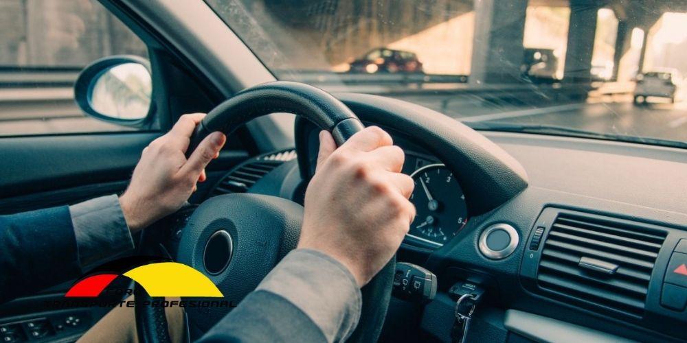 Sistema de dirección del automóvil