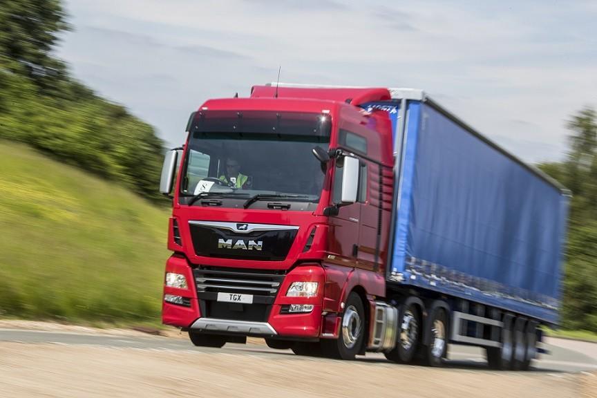 man truck 001