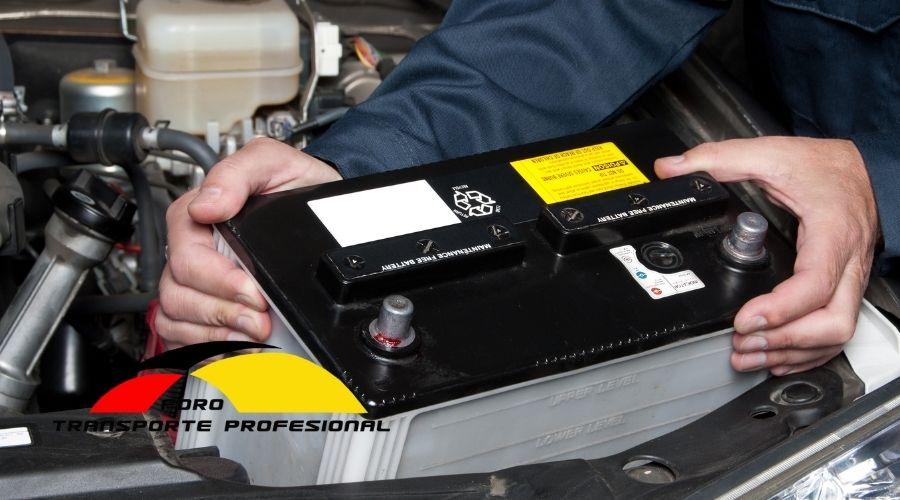 ¿Cómo saber qué batería puedo poner en el coche?