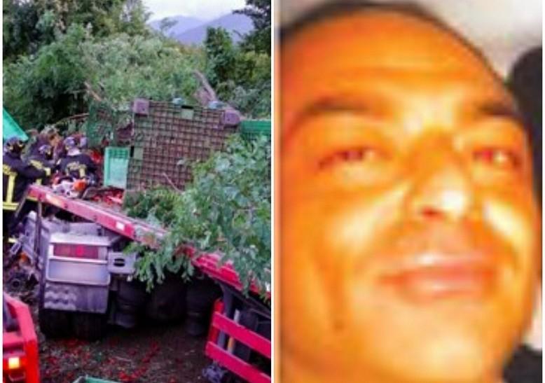 24767 camionista morto sul lavoro aperta uninchiesta 1