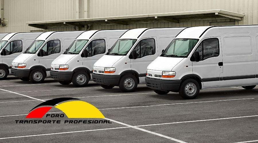 Las 5 furgonetas que menos consumen
