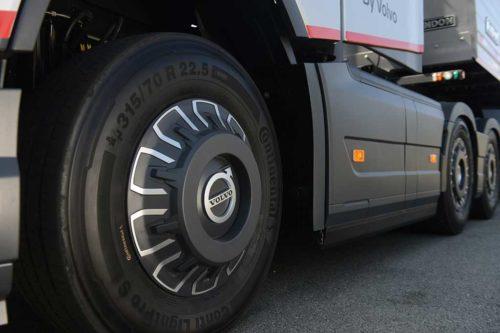 Volvo Efficiency Concept Truck 7