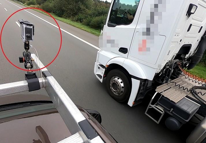 kamerka na busie telefony 1